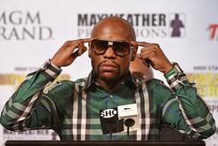 Floyd Mayweather's Barber Says He Spends Up To $3,000 Per Week On Haircuts