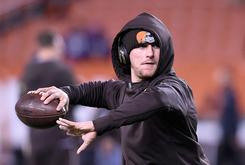Johnny Manziel's Friends Are Convinced He's Going To Die If He Doesn't Change