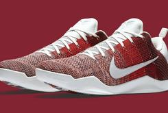 "The Nike Kobe 11 ""Red Horse"" Might Be The Best Yet"
