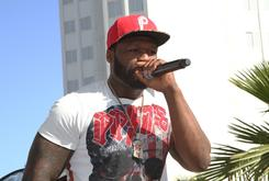 50 Cent Parties With Justin Bieber In Monte Carlo