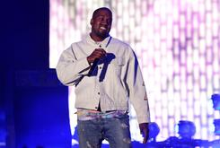 Kanye West Attempts To Hold Surprise 2AM Concert In NYC, Gets Shut Down