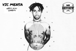 "Vic Mensa's ""There's Alot Going On"" (Review)"