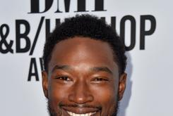 """Kevin McCall Dedicates New Song To """"Baerucche"""" Amid Chris Brown Beef"""