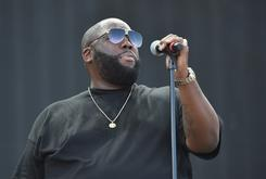 "Killer Mike Updates Fans On ""Run The Jewels 3"" Release"