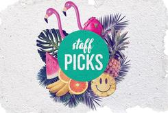 Staff Picks Playlist (June 24)