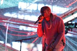 "Live Stream Kanye West's ""Famous"" Visual Premiere Event In LA"