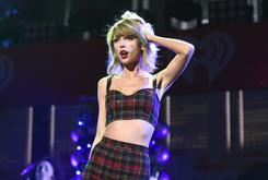 """Taylor Swift Rumored To Be """"Horrified"""" By Kanye West's """"Famous"""" Video"""