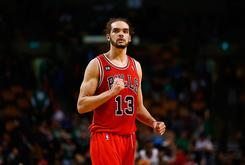 Joakim Noah Will Reportedly Sign With The Knicks For $18 Million
