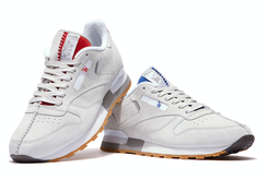"Reebok Is Giving Away A Signed Pair Of The Reebok x Kendrick Lamar ""Classic Leather"""