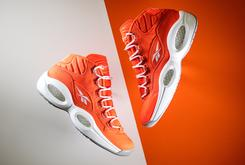 """""""Only The Strong Survive"""" Reebok Questions Release Tomorrow"""