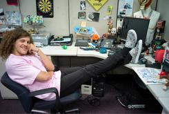 "The Cast Of ""Workaholics"" Are Releasing A Sneaker Collection With Lakai"