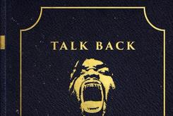 "Kembe X Releases New Album ""Talk Back"""