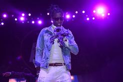 """Young Thug Previews A Few Monster Tracks Off """"Jeffery,"""" Dropping """"Any Day Now"""""""