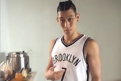 Jeremy Lin Is Now Rocking Cornrows