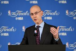 UPDATE: NBA Pulls 2017 All Star Game From Charlotte