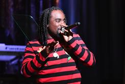 Wale & Girlfriend Welcome First Child Together