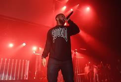 """Watch Rihanna Join Drake For """"Too Good"""" & """"Work"""" At OVO Fest"""