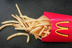"""McDonald's Franchisee Opens """"McDonald's Of The Future"""" Featuring Unlimited Fries"""