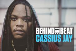 Behind The Beat: Cassius Jay