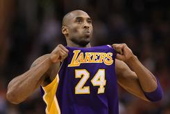 """City Of Los Angeles Announces That 8/24 Will Be Known As """"Kobe Bryant Day"""""""