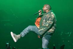 Kanye West's Yeezy Basketball Sneakers Will Reportedly Release In Early 2017