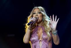 Mariah Carey's Sister Arrested For Prostitution In New York