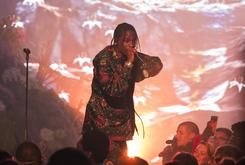"""First Week Sales Projections For Travis Scott's """"Birds In The Trap Sing McKnight"""""""