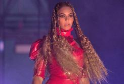 Beyoncé Is Reportedly Spending Her Birthday With Michelle Obama & The Kids