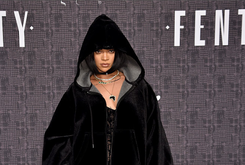 The New Rihanna x PUMA Sneaker Boot Will Retail For $350