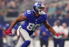 Victor Cruz Calls Out Josh Norman For Not Covering Antonio Brown On Monday Night