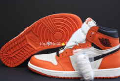 "New Release Date For The ""Shattered Backboard 2.0"" Air Jordan 1s"