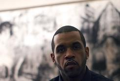 """Lloyd Banks Announces """"All Or Nothing: Live It Up"""" Mixtape Release Date"""