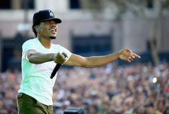"""Chance The Rapper To Livestream """"Magnificent Coloring Day"""" On TIDAL"""