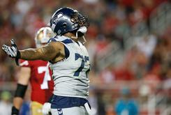 Michael Bennett Wants A White Guy To Join National Anthem Protest