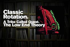 """Classic Rotation: A Tribe Called Quest's """"The Low End Theory"""""""