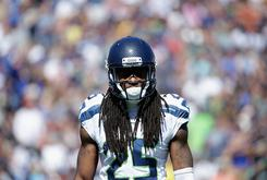 "Seahawks' Richard Sherman: ""We Have No Reason To Trust The NFL"""