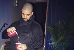 """Drake Says He Doesn't """"Give A F*ck"""" About These """"Other"""" Rappers & Singers"""