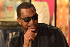 Uncle Luke Calls Out Republican Party After Donald Trump's Leaked Comments