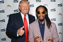 """Lil Jon Responds To Reports That Donald Trump Called Him An """"Uncle Tom"""" During """"The Apprentice"""""""
