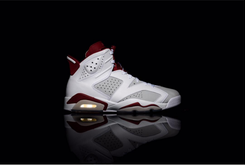 """Check Out These Official Images Of The """"Hare"""" Jordan 6"""