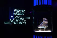 Nike Mag Raffle Reportedly Raised $6.75 Million For Parkinson's Research
