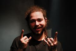 "Post Malone Reveals Tracklist For ""Stoney"""