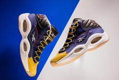 """""""Dress Code"""" Reebok Question Mid Available Now"""