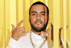 "French Montana Is Releasing ""MC4"" Tonight"