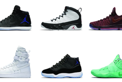 Nike Unveils Official Images Of The Holiday Collection