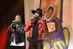 """Here Are The First Week Sales Projections For A Tribe Called Quest's """"We Got It From Here..."""""""
