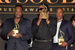 """A Tribe Called Quest's """"We Got It From Here... Thank You 4 Your Service"""" Debuts At No. 1"""