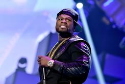 "50 Cent Reportedly Contemplating Retirement From Music Following ""Street King Immortal"""