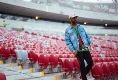 "Big Sean Announces New Album ""I Decided""; Reveals Artwork & Release Date"