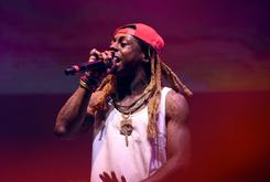 "Lil Wayne To Be Featured On First Episode Of Hulu's VR Concert Series ""OnStage"""